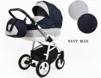 BabyMove Way  Navy Blue