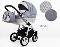BabyMove Way  Silver