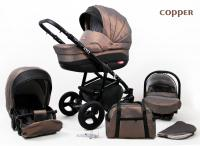 BabyMove Amari  Copper