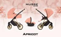 Baby Active Musse Ultra 2021 Apricot