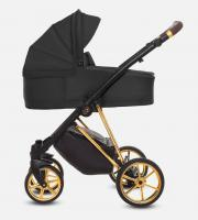 Baby Active Musse Ultra 2021 Black